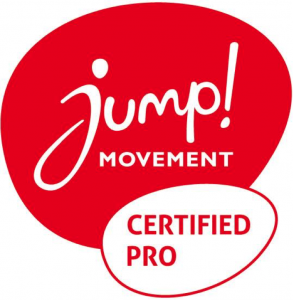 Jump Movement Certified Pro